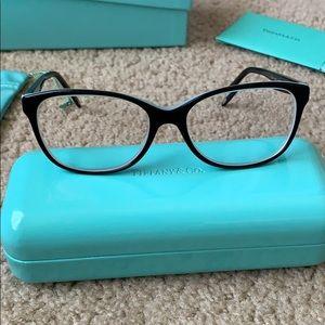 Tiffany Glasses